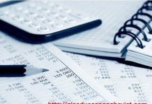Nghiệp vụ kế toán tổng hợp