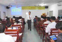 Huấn luyện giảng viên an toàn lao động