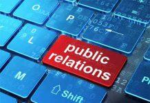 Nghiệp vụ quan hệ công chúng