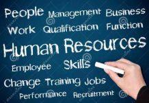Nghiệp vụ quản trị nhân sự