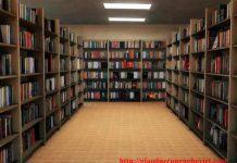Nghiệp vụ thông tin thư viện